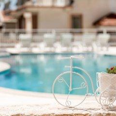 Oreo Hotel Турция, Каш - отзывы, цены и фото номеров - забронировать отель Oreo Hotel онлайн спортивное сооружение
