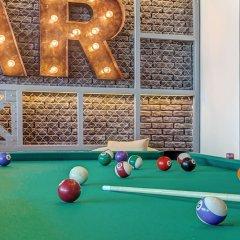 Отель Grand Lido Negril Resort & Spa - All inclusive Adults Only фитнесс-зал