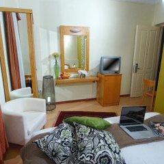 Отель Kinissi Palace комната для гостей фото 5