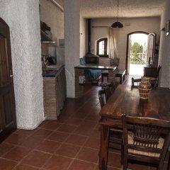 Отель Cuevas Blancas в номере фото 2