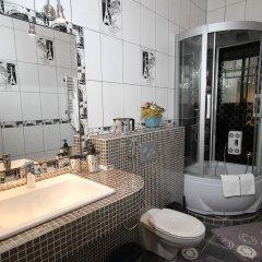 Troya Hotel ванная фото 2