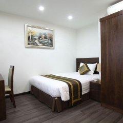 Victor Hotel Cau Giay комната для гостей фото 2