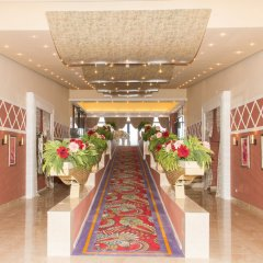 Europe Hotel & Casino Солнечный берег спа