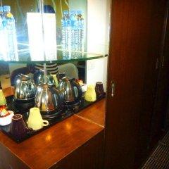 Отель Shenzhen Difu Business Hotel Китай, Шэньчжэнь - отзывы, цены и фото номеров - забронировать отель Shenzhen Difu Business Hotel онлайн гостиничный бар