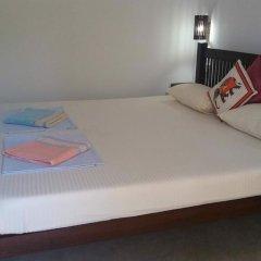 Отель Sunils Beach Hotel Colombo Шри-Ланка, Хиккадува - отзывы, цены и фото номеров - забронировать отель Sunils Beach Hotel Colombo онлайн комната для гостей фото 4