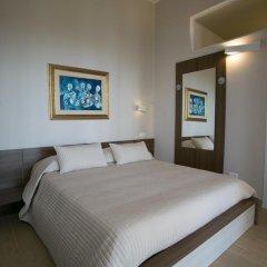 Отель Temenos Сиракуза комната для гостей