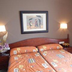 Отель Hostal Bodega комната для гостей