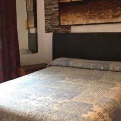 Отель Hostal Becerrea комната для гостей фото 3