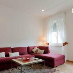 Отель Rental inn Rome Pateras комната для гостей фото 5