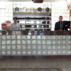 Отель Corum Buyuk Otel питание фото 2