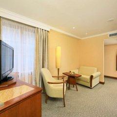 Отель Lindner Hotel Prague Castle Чехия, Прага - 2 отзыва об отеле, цены и фото номеров - забронировать отель Lindner Hotel Prague Castle онлайн удобства в номере