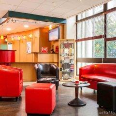 Отель ibis Paris Alésia Montparnasse 14ème интерьер отеля