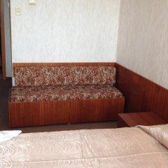 Отель Arda Болгария, Солнечный берег - отзывы, цены и фото номеров - забронировать отель Arda онлайн комната для гостей фото 3