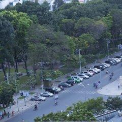 Отель Alagon Western Hotel Вьетнам, Хошимин - отзывы, цены и фото номеров - забронировать отель Alagon Western Hotel онлайн парковка