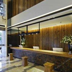 Отель Luminous Jade Hotel Китай, Сямынь - отзывы, цены и фото номеров - забронировать отель Luminous Jade Hotel онлайн интерьер отеля фото 3