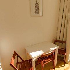 Отель Aparthotel Oporto Sol удобства в номере фото 2