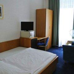 Отель Pension Schonbrunn Вена удобства в номере
