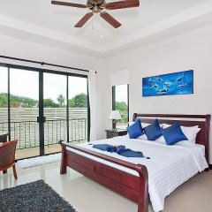 Отель Villa Kaimook Andaman фото 3