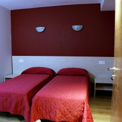 Отель Hostal Santel San Marcos детские мероприятия