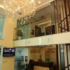 Апартаменты Song Hung Apartments интерьер отеля фото 3