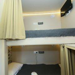 Hostel People удобства в номере фото 2