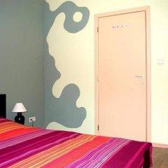 Отель Ze Agency Brussels Бельгия, Брюссель - отзывы, цены и фото номеров - забронировать отель Ze Agency Brussels онлайн комната для гостей фото 2