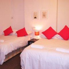 Отель RMA Accommodation - Hostel Великобритания, Лондон - отзывы, цены и фото номеров - забронировать отель RMA Accommodation - Hostel онлайн комната для гостей фото 4