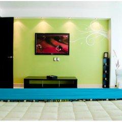 Апартаменты Apartment for 5 people in Acapulco Tradicional спортивное сооружение