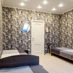 Nice Hostel Kazan спа