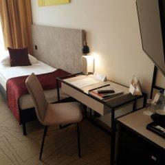 Arche Hotel Krakowska комната для гостей фото 2