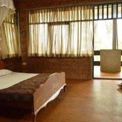 Отель Guest@Wadduwa Шри-Ланка, Панадура - отзывы, цены и фото номеров - забронировать отель Guest@Wadduwa онлайн комната для гостей фото 3