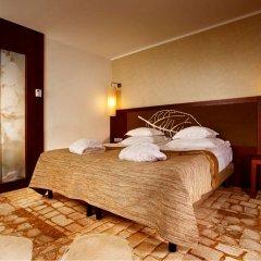 Nordic hotel Forum сейф в номере