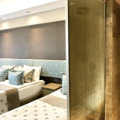 Grand Beyazit Hotel Турция, Стамбул - отзывы, цены и фото номеров - забронировать отель Grand Beyazit Hotel онлайн сауна