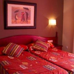 Отель Hostal Bodega комната для гостей фото 5
