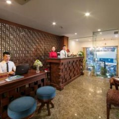 Vision Premier Hotel & Spa спа фото 2