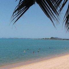 Отель Shady Resort Самуи пляж фото 2