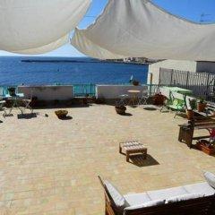 Отель Veranda Vista Mare Сиракуза пляж