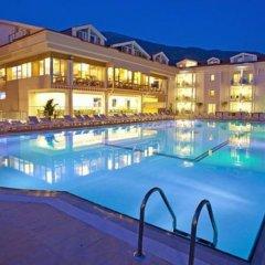 Aes Club Hotel Турция, Олудениз - 2 отзыва об отеле, цены и фото номеров - забронировать отель Aes Club Hotel онлайн бассейн фото 3
