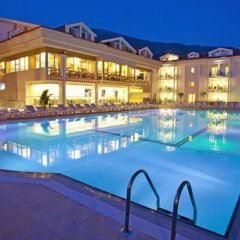 Aes Club Hotel бассейн фото 3
