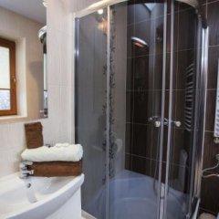 Отель U Gruloka Поронин ванная фото 2