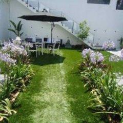 Отель Architecture Villa In Sitges Hills Оливелла помещение для мероприятий фото 2