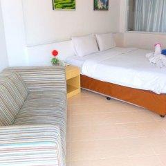 Отель Dragon Beach Resort комната для гостей
