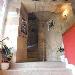 Отель Palacete Испания, Фуэнтеррабиа - отзывы, цены и фото номеров - забронировать отель Palacete онлайн интерьер отеля