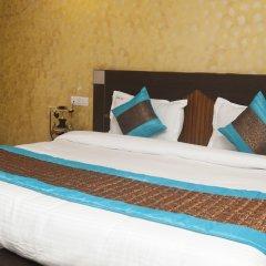 Отель Ananda Delhi Индия, Нью-Дели - отзывы, цены и фото номеров - забронировать отель Ananda Delhi онлайн вид на фасад