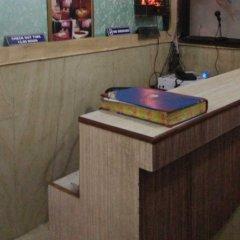 Hotel Vijay Inn гостиничный бар