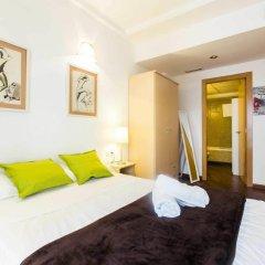 Отель Total Valencia Ii Испания, Валенсия - отзывы, цены и фото номеров - забронировать отель Total Valencia Ii онлайн комната для гостей фото 4