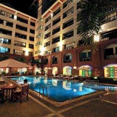 MiCasa Hotel Apartments Managed by AccorHotels бассейн фото 3