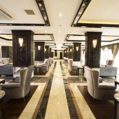 Halic Park Dikili Турция, Дикили - отзывы, цены и фото номеров - забронировать отель Halic Park Dikili онлайн интерьер отеля