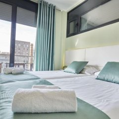 Апартаменты Ciutadella Park Apartments комната для гостей фото 3