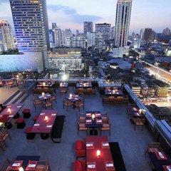 Отель Centara Watergate Pavillion Hotel Bangkok Таиланд, Бангкок - 4 отзыва об отеле, цены и фото номеров - забронировать отель Centara Watergate Pavillion Hotel Bangkok онлайн фото 5